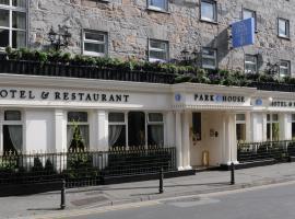 Park House Hotel, hotel near St. Nicholas Collegiate Church, Galway