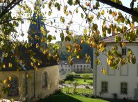 La Manufacture Royale, villa in Bains-les-Bains