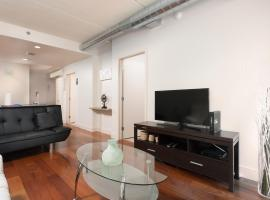 Fantastic Philly Fully Furnished Apartments, apartment in Philadelphia