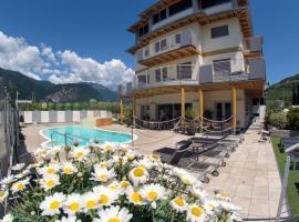 Ecohotel Primavera, hotel in Riva del Garda