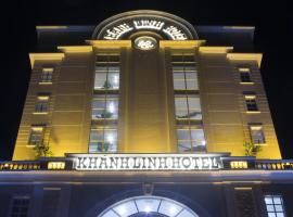 Khanh Linh Hotel, khách sạn ở Pleiku