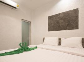The Green Resort, resort in Ko Chang