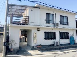 Season 1, hotel in Naoshima