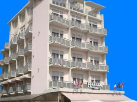 Hotel Touring, hotel a Sottomarina