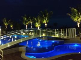 Kaakupe Praia Hotel, hotel em Guaratuba