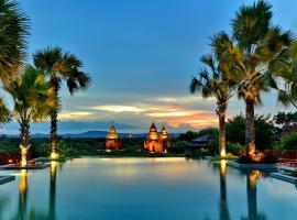 Aureum Palace Hotel & Resort Bagan, hotel in Bagan