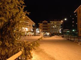 Hotel Faloria, hotel in Moena
