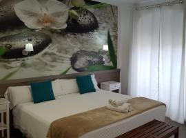 Hostal Madrid Star, hotel in Madrid