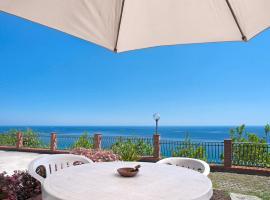 Le Terrazze Appartamenti Vacanze, hotel near Villa Nobel, Sanremo
