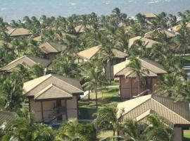 Eco Flecheiras Residence, hotel with pools in Flecheiras