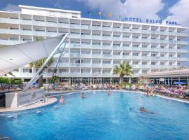4R Salou Park Resort I, отель в Салоу