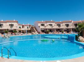 Apartamentos Lentiscos by MIJ, hotel in Cala en Blanes