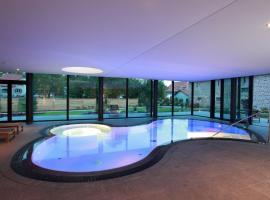 L'auberge Du Cheval Blanc et Spa, hôtel à Lembach