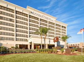 DoubleTree by Hilton New Orleans Airport, hotel near Treasure Chest Casino, Kenner