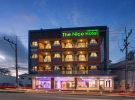 The Nice Krabi Hotel, hotel in Krabi town