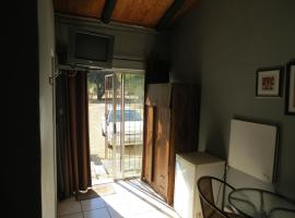 De Villas Guesthouse, campground in Ermelo
