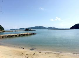 Namihei II, hotel in Naoshima
