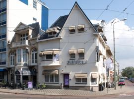 Hotel & Appartementen Bella Vista, apartment in Scheveningen