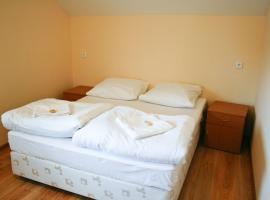 Hotel 7, hotel in Szczecin