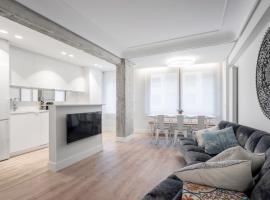 Apartamento Zurriola Luxury - Surf Beach