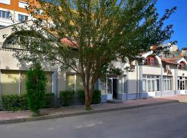 Vival Hotel, отель в Видине
