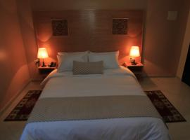 Hotel Miramar, hotel in Tangier