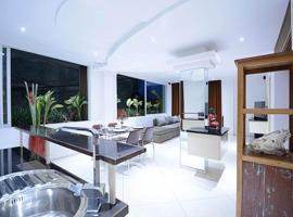 Flora Apartment Bali, apartment in Seminyak