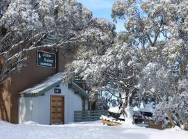 Alpine Retreat Mt Buller, hotel in Mount Buller