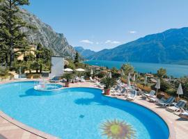 Hotel San Pietro, hotel a Limone sul Garda