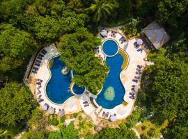 Sensi Paradise Beach Resort, hotel in Ko Tao