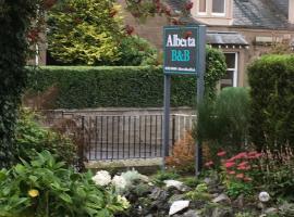 Alberta Guest House, hotel near Dundee FC, Dundee