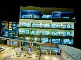 Splendid Hotel @ Khaoyai โรงแรมในหมูสี