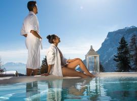 Alp Wellness Sport Hotel Panorama, hotel in Fai della Paganella