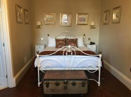 Balham Lodge, hotel sa London
