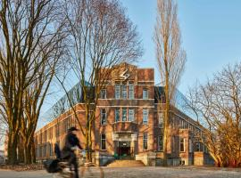 Generator Amsterdam, hostel in Amsterdam