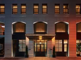 11 Howard, hotel de lujo en Nueva York
