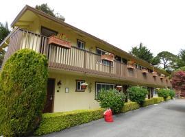 Deer Haven Inn, hotel near Monterey Bay Aquarium, Pacific Grove