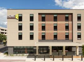 Home2 Suites By Hilton La Crosse, hotel v destinaci La Crosse