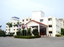 The Rajgir Residency, self catering accommodation in Rājgīr