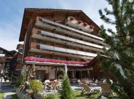 Sunstar Hotel Zermatt, hotel in Zermatt