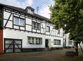 Haus am Giebel, apartment in Heimbach