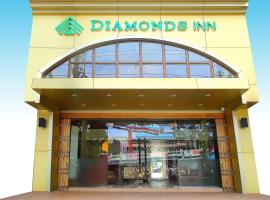 Diamonds Inn, inn in Mandalay