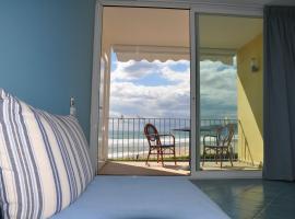 Residence Ancora, hotel with pools in Acciaroli