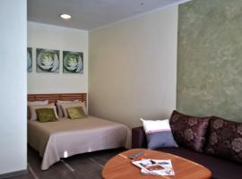 Comfort Apartment na Kurganskaya, boutique hotel in Kaliningrad