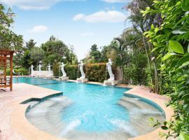 Nana Resort Kaengkrachan, hotel in Kaeng Krachan