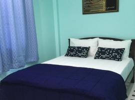 Phuket Best Travel, hotel near Blue Canyon Country Club, Nai Yang Beach