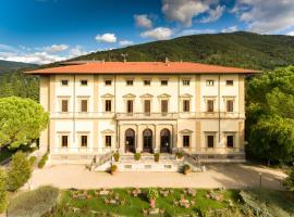 Villa Pitiana, hotel in Donnini