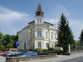 Hotel Nobys, hotel v destinaci Nová Bystřice