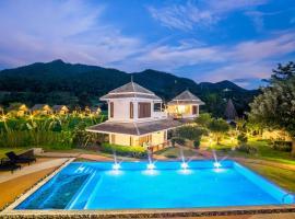 Pai Vieng Fah Resort, resort in Pai