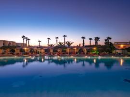 Eurovillage Achilleas Hotel, beach hotel in Mastichari